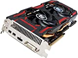 AMD Radeon R9 280X - Scheda video HDMI PCI Express da 3 GB per Apple Mac Pro, compatibile con ATI Sapphire Radeon HD 2600, 4870, 5770, 7950, 9000, 9800 Gigabyte
