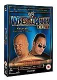 WWE: WrestleMania 17 [DVD] [Reino Unido]