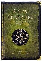 ビジネスノートブックA5レトロノートブック、氷と火のカラーページイラストパッケージコーナージャーナル (Color : Green, Size : 1 set for all series)