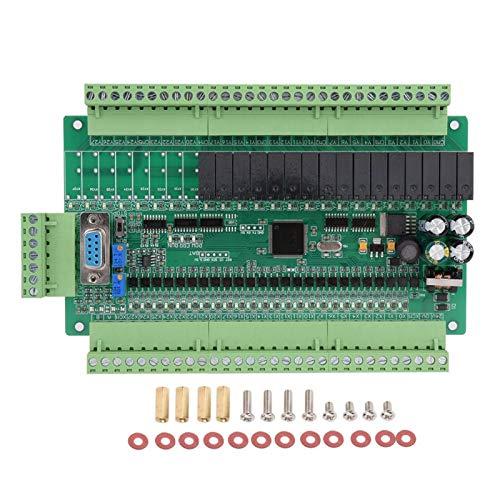 SPS Industrial Control Board 2 Encoder-Eingänge 6 Hochgeschwindigkeitszähler Super Encryption 8000 Schritte Programmierbarer Controller für Präzisionsinstrumente