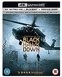 Black Hawk Down (2 Blu-Ray) [Edizione: Regno Unito]