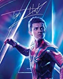 Frame Smart Tom Holland #1 Marvel Spiderman Homecoming |