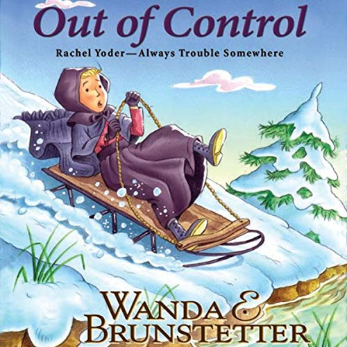 Out of Control     Always Trouble Somewhere Series, Book 3              By:                                                                                                                                 Wanda E. Brunstetter                               Narrated by:                                                                                                                                 Ellen Grafton                      Length: 3 hrs and 34 mins     3 ratings     Overall 5.0