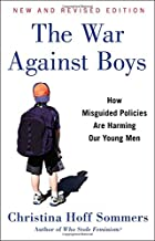 Best sommers the war against boys Reviews