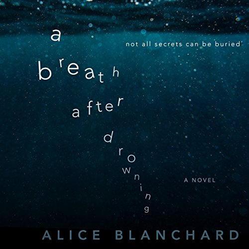 A Breath After Drowning audiobook cover art