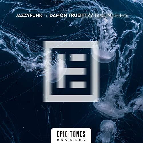 JazzyFunk feat. Damon Trueitt