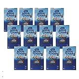 Mediterranea - Agua de Mar para consumo alimentario en Pack Ahorro de 12 Box de 2 Litros (Total 24...