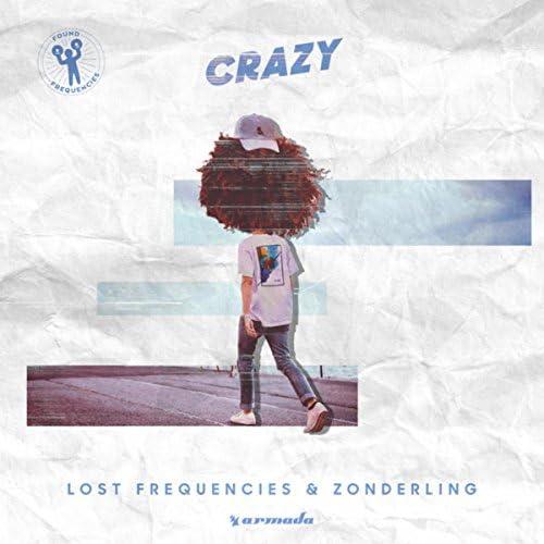 Lost Frequencies & Zonderling