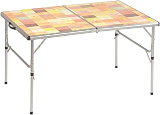 Best coleman compact table with cover Reviews