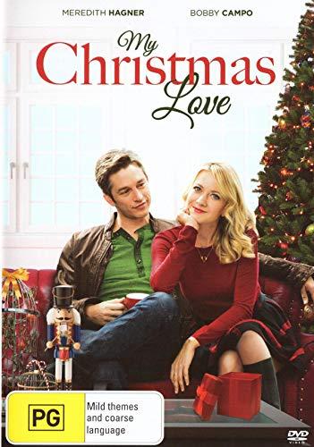 My Christmas Love   Meredith Hagner   NON-USA Format   PAL   Region 4 Import - Australia