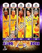 Best 2010 lakers team photo Reviews