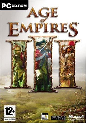 petit un compact Age of Empires III