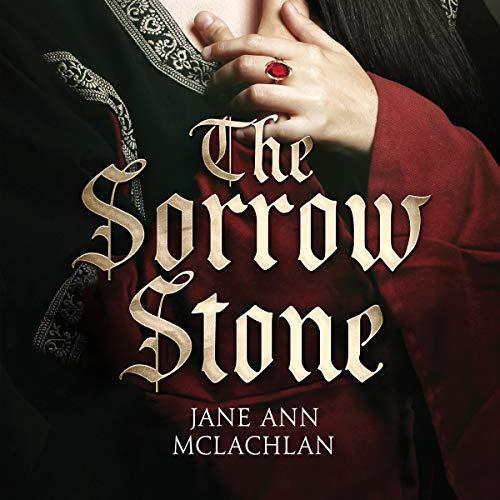 『The Sorrow Stone』のカバーアート