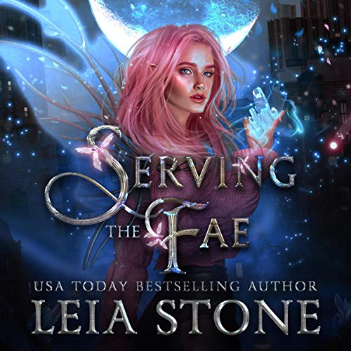 Serving the Fae cover art