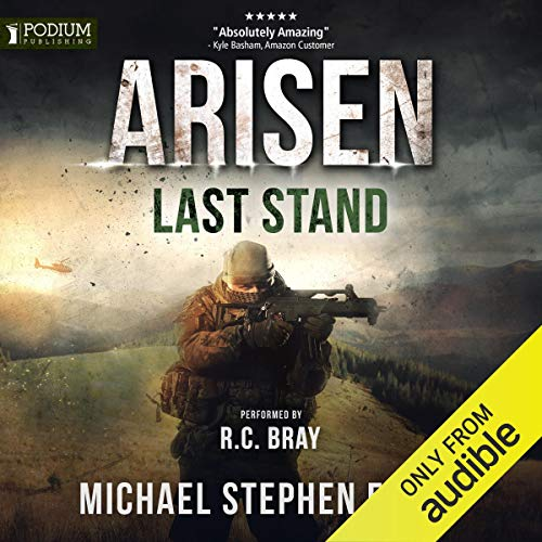 Last Stand  By  cover art