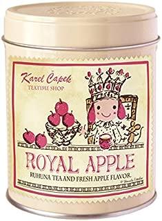 Karel Capek Royal Apple canned 50g