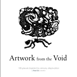 Artwork from the Void: 150 pieces inspired by sensory deprivation