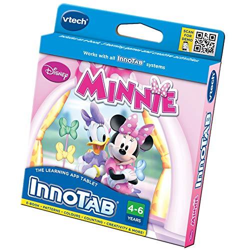 Disney- Mickey Mouse VTech, 231703, Rose