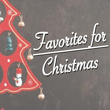 Favorites for Christmas