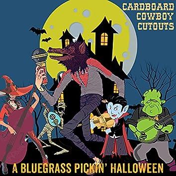 A Bluegrass Pickin' Halloween