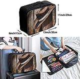 Zoom IMG-1 borsa da viaggio pieghevole multifunzionale