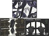 Prophila Collection Gran Bretaña Michel.-No..: 706-709 (Completa.edición.) 1976 Reformador Social (Sellos para los coleccionistas)