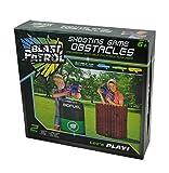 Blast Patrol- Juguetes hinchables, RT20032
