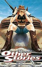 Gunnm Other Stories d'Yukito Kishiro