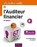 La boite à outils de l'auditeur financier - 67 outils & méthodes (BàO La Boîte à Outils) - Format Kindle - 9782100762903 - 14,99 €