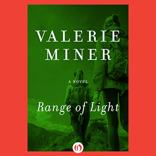Range of Light cover art