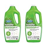 water additive for humidifiers - BestAir 3BT, Original BT Humidifier Bacteriostatic Water Treatment, 32 oz (2 Pack) …
