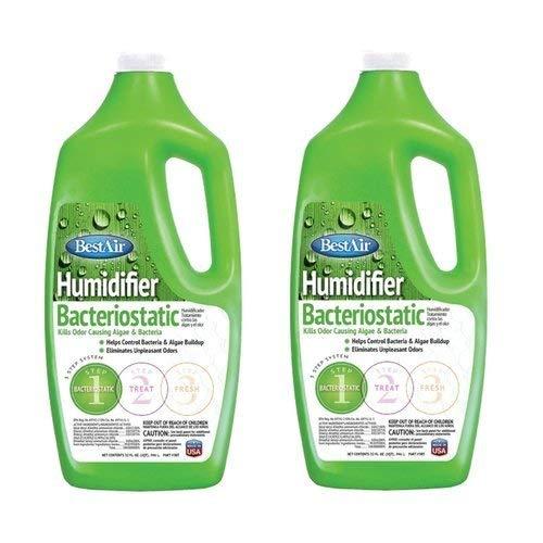 best air bacteriostatic - 5