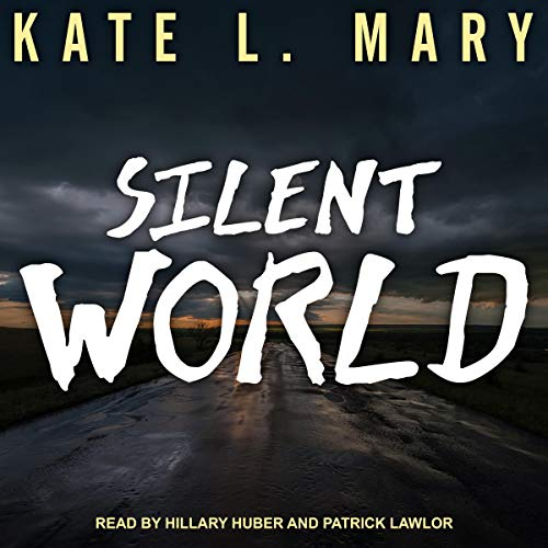 Silent World cover art