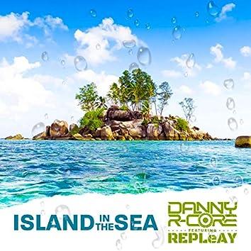 Island In The Sea (feat. Paul Repleay)