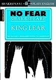King Lear (No Fear Shakespeare) (Volume 6)