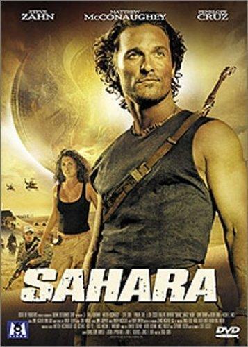 Sahara [FR Import]
