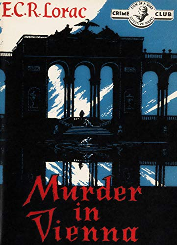 Murder in Vienna (English Edition)