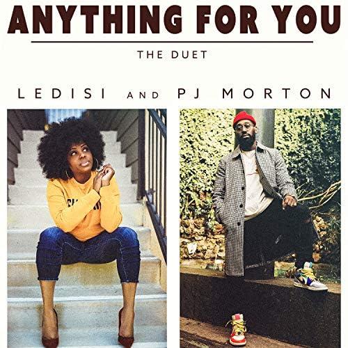 Ledisi & Pj Morton