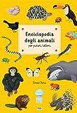 Enciclopedia degli animali per piccoli lettori