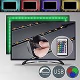 TV LED Beleuchtung - LED Stripe - LED Band Dimmbar...