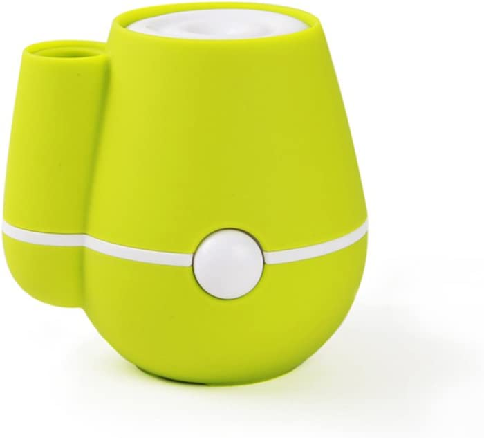 JXSHQS Mini Air Creative Home Office At the price Moistu Car Silent Directly managed store Vase Cute