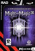 Might & Magic IX (輸入版)