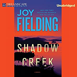 Shadow Creek cover art
