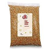 Popcorn Mais Mushroom 2 Kilo für Popcornmaschine Popcornloop Beste Qualität Ohne Gentechnik Vegan Glutenfrei