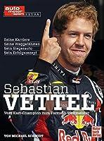 Sebastian Vettel: Vom Kart-Champion zum Formel 1-Weltmeister