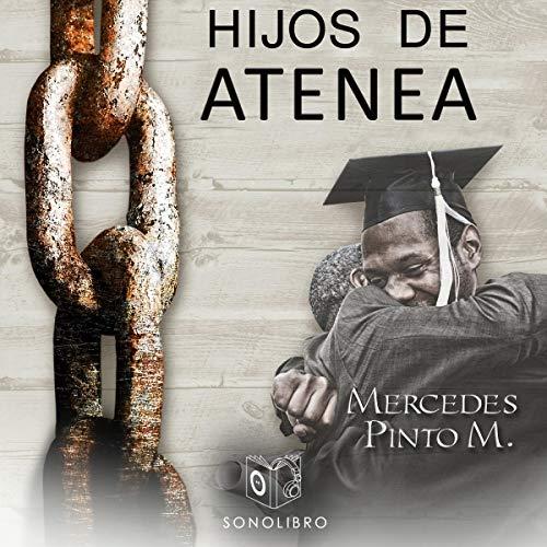 Hijos de Atenea [Children of Athena] cover art