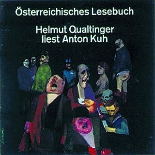 Österreichisches Lesebuch Titelbild