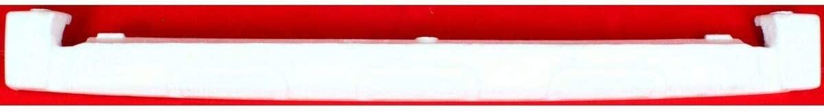 New mail order New life Bumper Absorber Compatible with 2006-2009 4Runner Energy Toyota