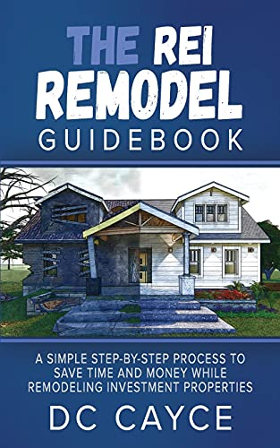 Top 10 best selling list for remodeling dc