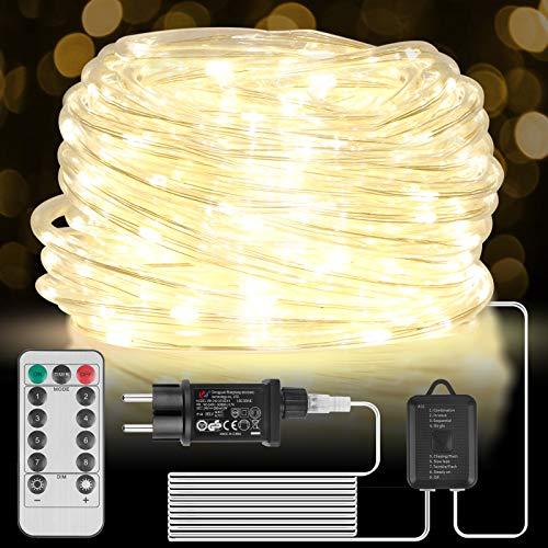 Vivibel -  Led Lichtschlauch
